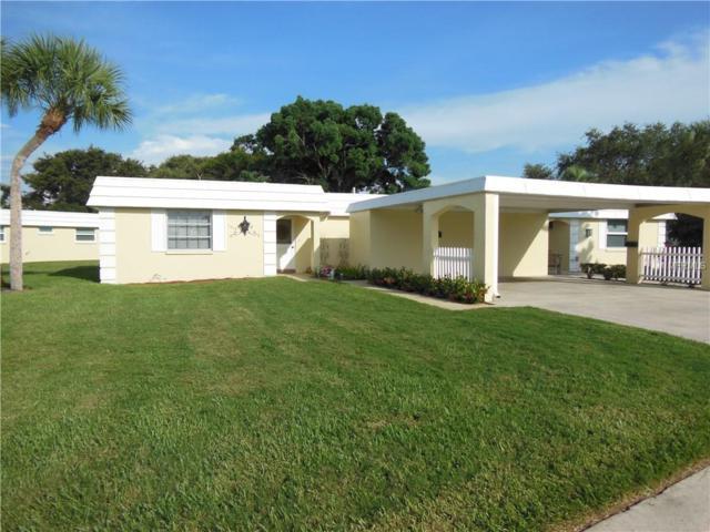 1610 Southwood Street #25, Sarasota, FL 34231 (MLS #A4408635) :: Zarghami Group