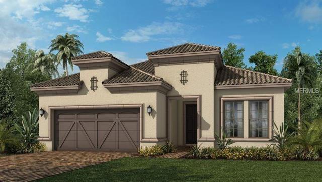 5405 Bartolomeo Street, Sarasota, FL 34238 (MLS #A4408659) :: Medway Realty