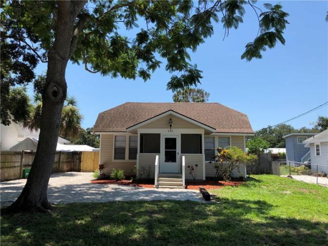 633 Tarpon Avenue, Sarasota, FL 34237 (MLS #A4408664) :: Medway Realty