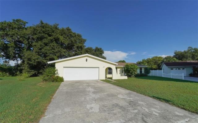 800 Cypress Wood Lane, Sarasota, FL 34243 (MLS #A4408680) :: Team Bohannon Keller Williams, Tampa Properties