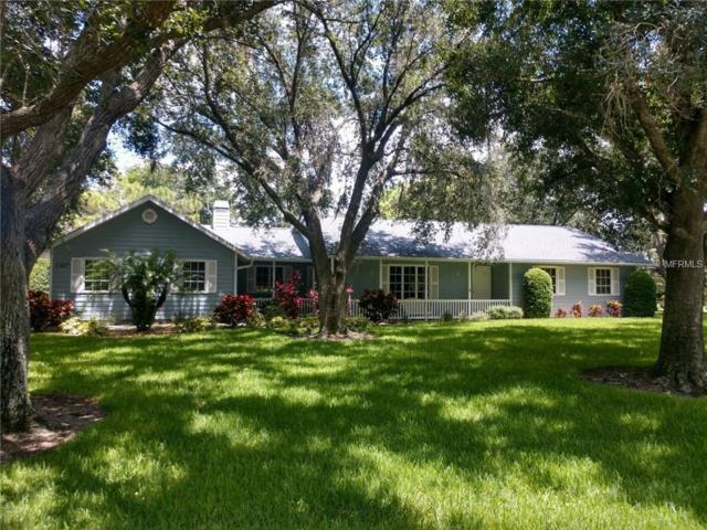 1307 Racimo Drive, Sarasota, FL 34240 (MLS #A4408682) :: Zarghami Group