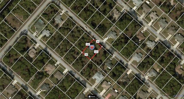 Parasol Lane, North Port, FL 34286 (MLS #A4408687) :: Team Pepka