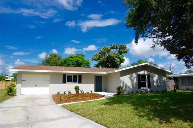 4342 Deerfield Drive, Sarasota, FL 34233 (MLS #A4408692) :: Medway Realty
