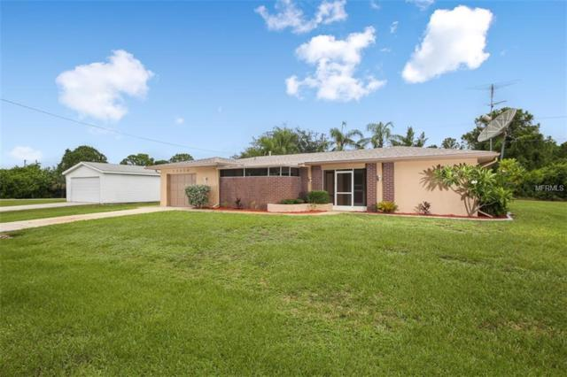 12320 Deepwoods Avenue, Port Charlotte, FL 33981 (MLS #A4408695) :: Mark and Joni Coulter | Better Homes and Gardens