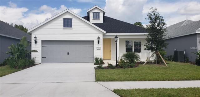 7526 Ridgelake Circle, Bradenton, FL 34203 (MLS #A4408710) :: Medway Realty
