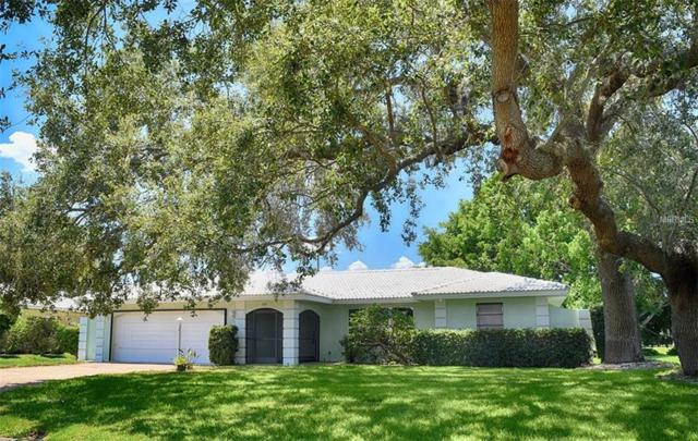 318 Signorelli Drive, Nokomis, FL 34275 (MLS #A4408711) :: Zarghami Group