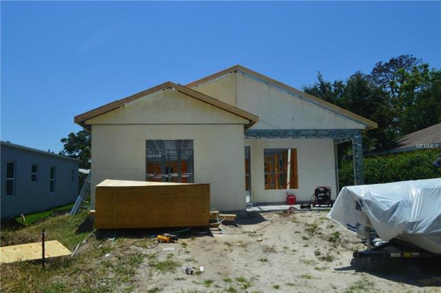 1870 Vamo Drive, Sarasota, FL 34231 (MLS #A4408722) :: Zarghami Group