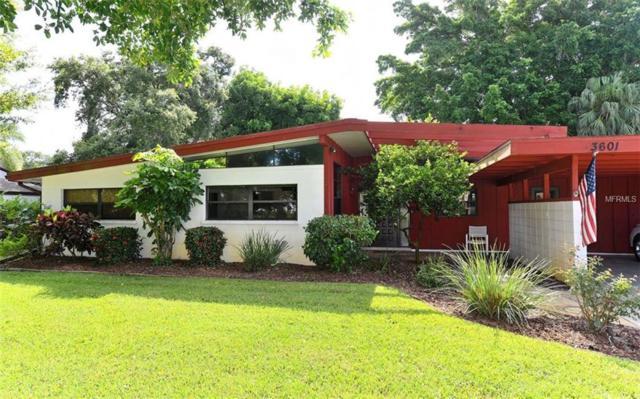 3601 Tangier Terrace, Sarasota, FL 34239 (MLS #A4408730) :: Zarghami Group