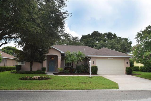 5126 Magnolia Pond Drive, Sarasota, FL 34233 (MLS #A4408731) :: Zarghami Group