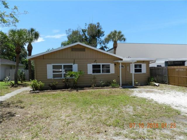 2020 Florinda Street, Sarasota, FL 34231 (MLS #A4408738) :: Medway Realty