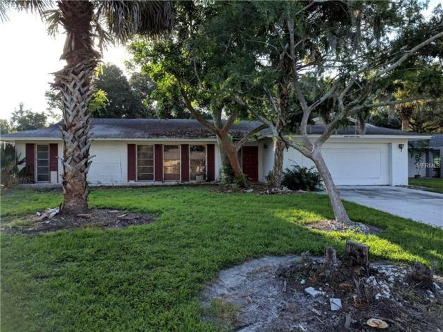 3301 Riviera Drive, Sarasota, FL 34232 (MLS #A4408753) :: Lovitch Realty Group, LLC