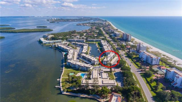 4370 Chatham Drive G 105, Longboat Key, FL 34228 (MLS #A4408755) :: The Duncan Duo Team