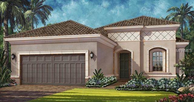 5416 Bartolomeo Street, Sarasota, FL 34238 (MLS #A4408762) :: TeamWorks WorldWide