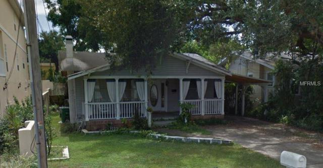 3008 W Julia Street, Tampa, FL 33629 (MLS #A4408765) :: Gate Arty & the Group - Keller Williams Realty