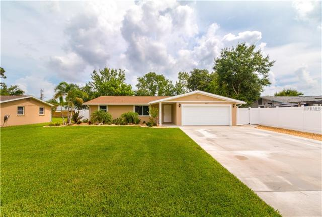 581 Blackburn Street, Englewood, FL 34223 (MLS #A4408799) :: White Sands Realty Group