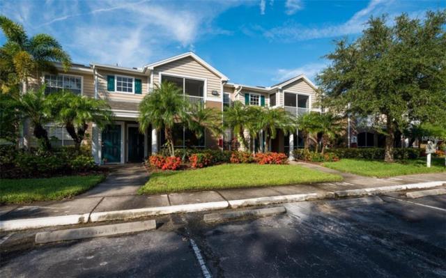 8932 Manor Loop #202, Lakewood Ranch, FL 34202 (MLS #A4408800) :: White Sands Realty Group