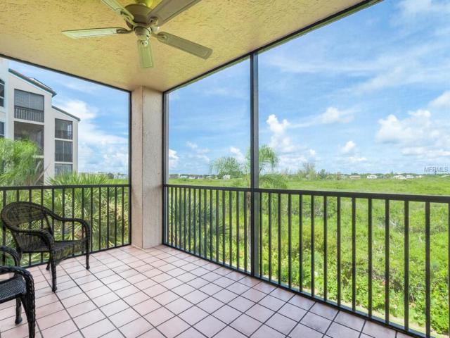 5420 Eagles Point Circle #201, Sarasota, FL 34231 (MLS #A4408841) :: McConnell and Associates