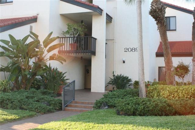 2089 Gulf Of Mexico Drive G1-105, Longboat Key, FL 34228 (MLS #A4408873) :: The Duncan Duo Team