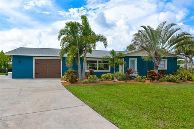 460 Ceil Court, Nokomis, FL 34275 (MLS #A4408900) :: Medway Realty
