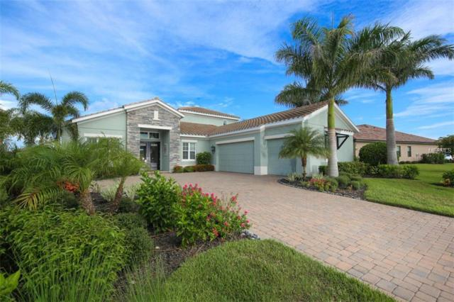 20123 Passagio Drive, Venice, FL 34293 (MLS #A4408925) :: Medway Realty