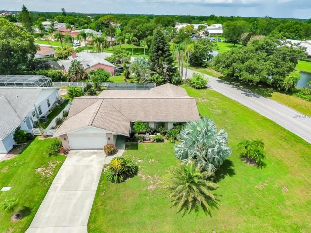 5781 Augusta Circle, Sarasota, FL 34238 (MLS #A4408930) :: White Sands Realty Group