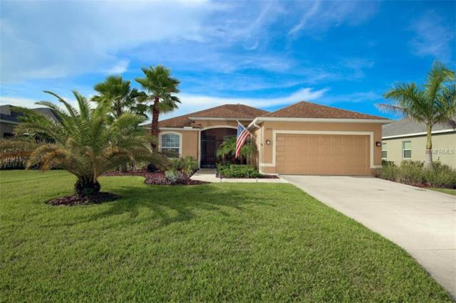 12727 24TH STREET Circle E, Parrish, FL 34219 (MLS #A4408950) :: Medway Realty