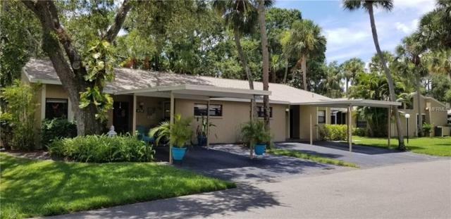 4712 Village Gardens Drive #129, Sarasota, FL 34234 (MLS #A4408964) :: KELLER WILLIAMS CLASSIC VI