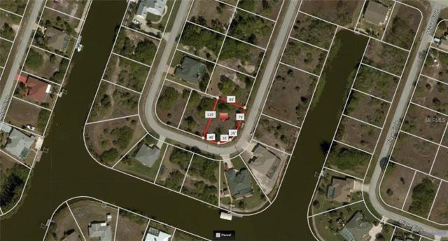 9431 Arrid Circle, Port Charlotte, FL 33981 (MLS #A4408992) :: Medway Realty