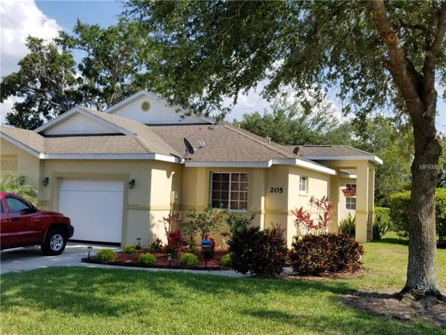 205 28TH Street W, Palmetto, FL 34221 (MLS #A4409011) :: The Duncan Duo Team
