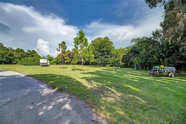 Henrietta Place, Sarasota, FL 34234 (MLS #A4409083) :: Medway Realty