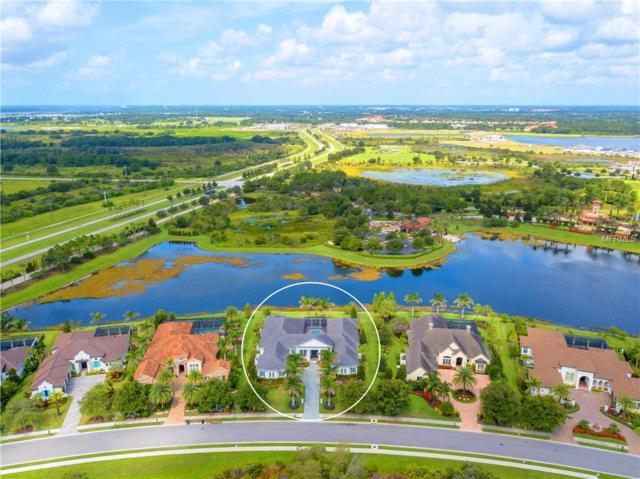 8218 Portlight Court, Lakewood Ranch, FL 34202 (MLS #A4409090) :: FL 360 Realty