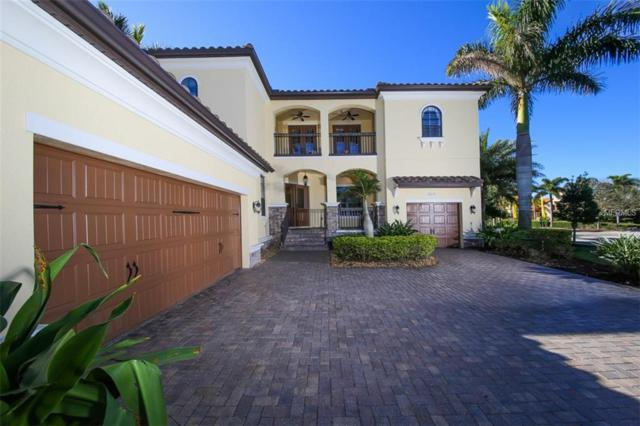 5524 Title Row Drive, Bradenton, FL 34210 (MLS #A4409104) :: Medway Realty