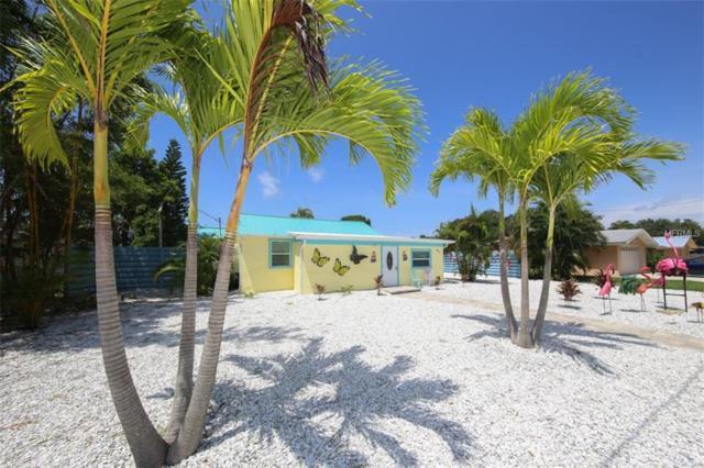 509 Shore Road, Nokomis, FL 34275 (MLS #A4409108) :: The Light Team