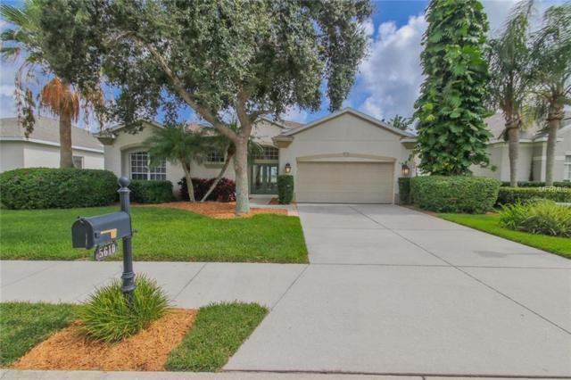 5610 52ND Avenue W, Bradenton, FL 34210 (MLS #A4409114) :: Team Bohannon Keller Williams, Tampa Properties