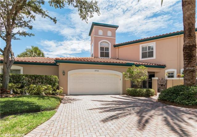 1711 Starling Drive #1711, Sarasota, FL 34231 (MLS #A4409127) :: McConnell and Associates
