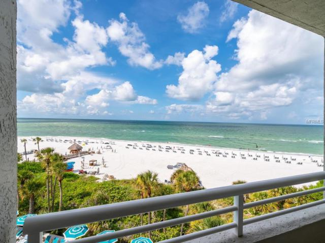 230 Sands Point Road #3503, Longboat Key, FL 34228 (MLS #A4409148) :: RealTeam Realty