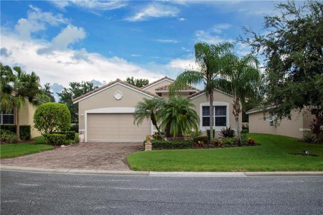 4109 63RD Terrace E, Sarasota, FL 34243 (MLS #A4409187) :: The Duncan Duo Team