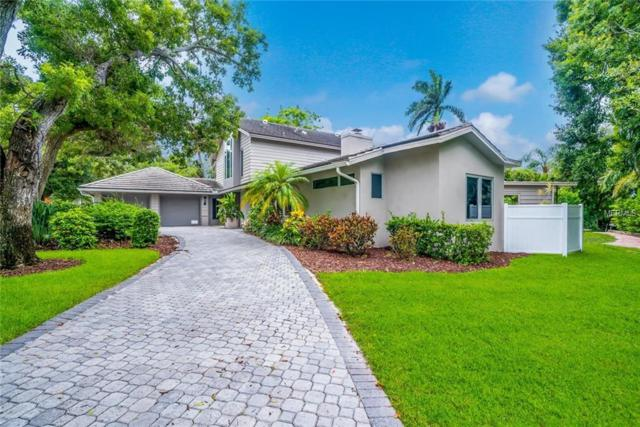 1580 Hillview Drive, Sarasota, FL 34239 (MLS #A4409188) :: KELLER WILLIAMS CLASSIC VI