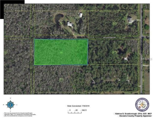 Address Not Published, Saint Cloud, FL 34772 (MLS #A4409194) :: Cartwright Realty