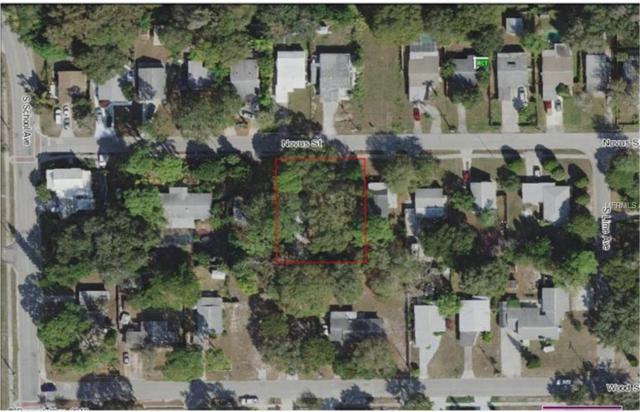 2244 Novus Street, Sarasota, FL 34237 (MLS #A4409255) :: The Duncan Duo Team