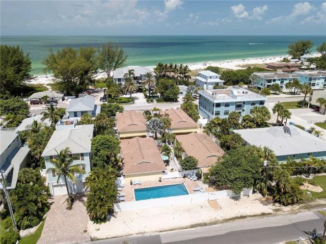 3303 Gulf Drive #1, Holmes Beach, FL 34217 (MLS #A4409281) :: FL 360 Realty