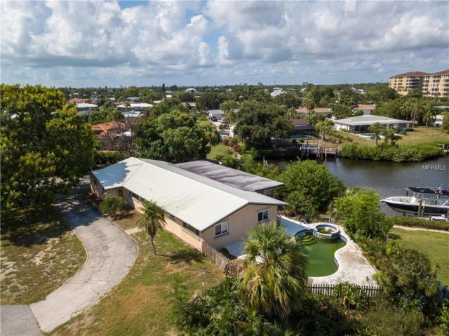 346 S Shore Drive, Osprey, FL 34229 (MLS #A4409323) :: Medway Realty