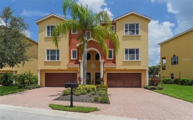1612 3RD STREET Circle E, Palmetto, FL 34221 (MLS #A4409417) :: The Duncan Duo Team
