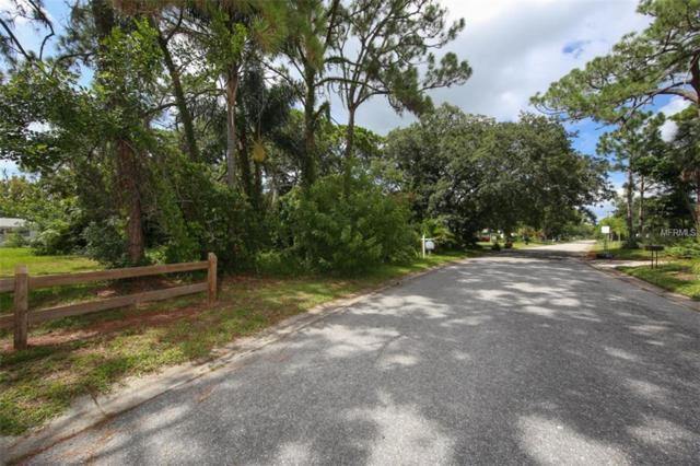 7024 Alderwood Drive, Sarasota, FL 34243 (MLS #A4409424) :: The Duncan Duo Team