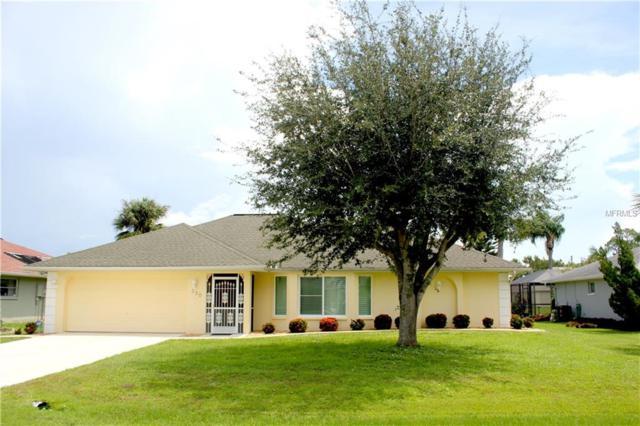 330 Maraca Street, Punta Gorda, FL 33983 (MLS #A4409467) :: Mark and Joni Coulter | Better Homes and Gardens