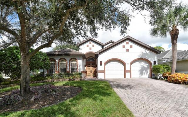 132 Bishops Court Road, Osprey, FL 34229 (MLS #A4409511) :: Medway Realty
