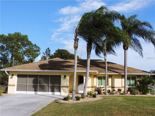 3638 N Biscayne Drive, North Port, FL 34291 (MLS #A4409524) :: The Duncan Duo Team