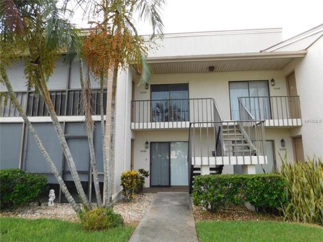5550 Swift Road #12, Sarasota, FL 34231 (MLS #A4409551) :: The Duncan Duo Team