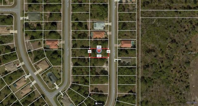 182 Jade Street, Rotonda West, FL 33947 (MLS #A4409562) :: Griffin Group