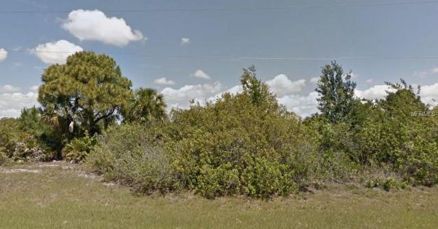 434 Albatross Road, Rotonda West, FL 33947 (MLS #A4409566) :: Griffin Group